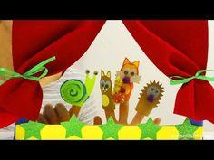 YouTube Tableware, Outdoor Decor, Fun, Crafts, English Class, Base, Ideas, Activity Toys, Diy