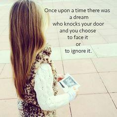 El cambio es continuado en la vida profesional de las personas y ahora, en esta nueva era todavía más. ¿Qué harás cuando un sueño llame a tu puerta?