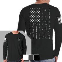 Men's Long Sleeve - The Pledge
