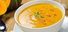 The Best Roasted Butternut Squash Soup (Recipe)