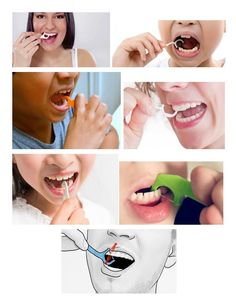 """If you put dental """"Plackers"""" in the shoeboxes, include photos of how to use it. Operation Christmas Child, Kids Christmas, Charity, Dental, Children, Photos, Young Children, Boys, Pictures"""