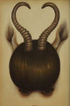 #Antelope by Jason Snyder from Modern Eden Gallery