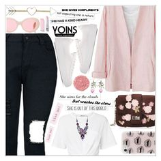 """Yoins 9/10 ♥"" by av-anul ❤ liked on Polyvore featuring Illamasqua, T By Alexander Wang, Rebecca Minkoff, Acne Studios, Ayala Bar and Home Decorators Collection"