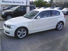 Bmw 116  '09 - 11.000 EUR (Συζητήσιμη)