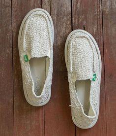 Sanuk Donna Shoe - Women's Shoes | Buckle