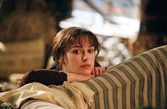 Elizabeth Bennet ✤ Pride and prejudice   高慢と偏見• Keira Knightley