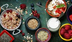 Koolhydraatarm dieet voor beginners (recepten, weekmenu en lijsten)