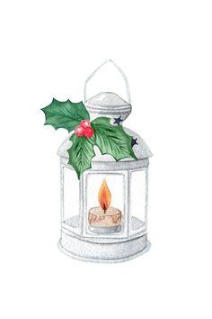 Christmas Graphics, Christmas Clipart, Vintage Christmas Cards, Christmas Pictures, Christmas Greetings, Christmas Candle, Christmas Art, Winter Christmas, Christmas Decorations
