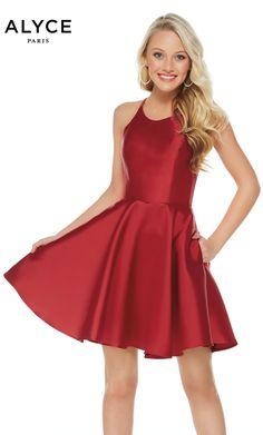 1936f46a6c9a Designer Party Dresses, Prom Girl, Prom Night, Sherri Hill, Short Prom,