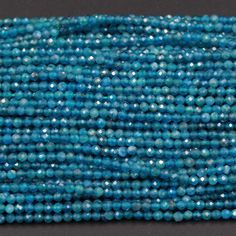 Apatite Chip Beads 3-5mm Green 160 Pcs Handcut Gemstones DIY Jewellery Making