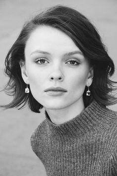 Monica Rich Kosann Ad Campaign 2015
