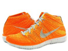 Nike Free FlyKnit Chukka Size 10 Style # 639700-800 Retail $170 in Clothing, Shoes & Accessories, Men's Shoes, Athletic   eBay