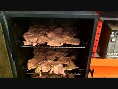 1000 Images About Smoker Jerky Recipes On Pinterest