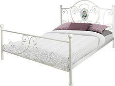 Κρεβάτι Διπλό Μεταλλικό 160x200cm 3-50-797-0015 - Skroutz.gr