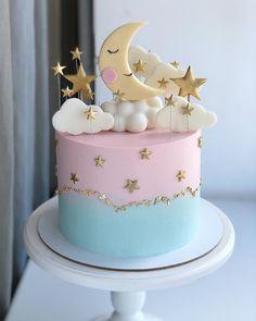 Creative Birthday Cakes, Cute Birthday Cakes, Beautiful Birthday Cakes, Amazing Wedding Cakes, Beautiful Cakes, Birthday Ideas, Pretty Cakes, Cute Cakes, Bolo Tumblr