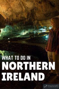 Marble Arch Caves Global GeoPark, Northern Ireland | The Planet D: Adventure Travel Blog #irelandtravel