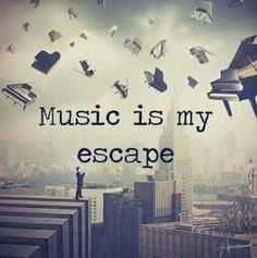 This really sums up my life #music