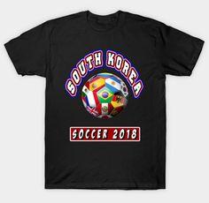 South Korea World Cup Russia 2018