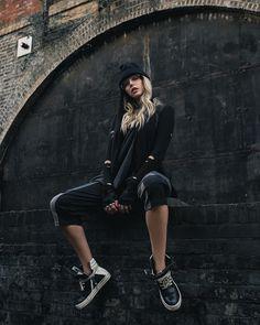 Street Style Fashion Photography by Sammi Swar #photography