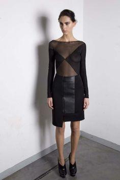 Greek fashion designer Melissa Diamantidi  :::   http://eternal-optimist.com/section/fashion/fashion-news/melissa-diamantidi-paris