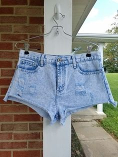 SALE! Forever 21 High Waisted Shorts