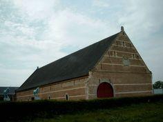 Tiendschuur - Schuur - Wikipedia