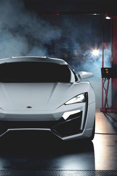 italian-luxury: Lykan Hypersport | Italian-Luxury | Photographer
