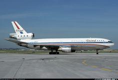 United DC 10-10