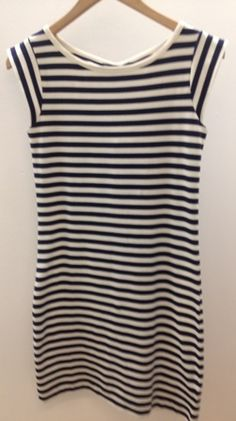 Stripes are never out of fashion, and you won't be either in this fun frock from French Connection, its a total style steal at just €36!