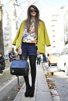 2012 Milan Fashion Week Dolce and Gabanna