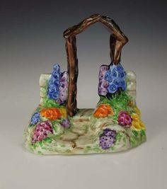 China Garden, Tea Cup Saucer, Teacups, Figurative Art, Lunch Box, Art Deco, Christmas Ornaments, Holiday Decor, Plants