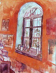 Vincent van Gogh 1887-1889