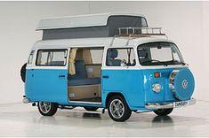 Danbury VW T2