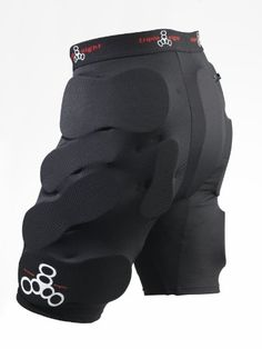 Padded Shorts - Triple Eight T8 Bumsaver >>> Find out more about the great product at the image link.