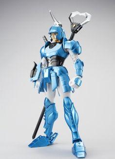 Samurai Troopers / action figure / Torrent Samurai Warriors Anime, Ronin Samurai, Blue Anime, Comic Conventions, Action Toys, Exhibition Booth Design, O Pokemon, Anime Japan, Custom Action Figures