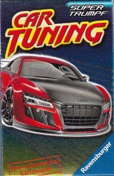 RZOnlinehandel - Car Tuning - Super Trumpf Quartett Car Tuning, Super, Sports, Hs Sports, Sport, Tuner Cars