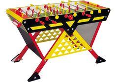 Garlando®  Deluxe G-3000 Foosball Table