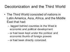 third world nations ile ilgili görsel sonucu