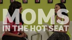 Zumba Puts Moms in The Hot Seat