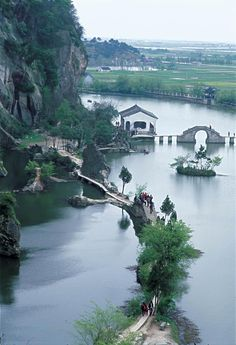 Interesting Nanjing - http://www.travelandtransitions.com/destinations/destination-advice/asia/