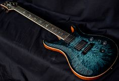 PRS Private Stock owned by Emil Werstler.