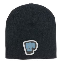 22af239eb83 Our popular knit beanies are unique and quality embroidered. Our knit beanie  is a great