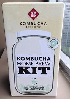 Share Tweet + 1 Mail This giveaway is closed. Thanks for the entries! Well, we have reached the end of the weekly kombucha series ...