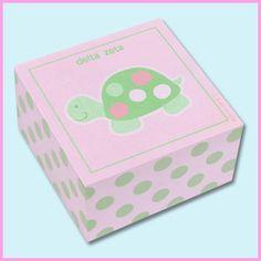 Delta Zeta Sorority Memo Cube $7.99