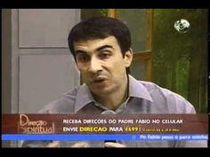 Homoafetividade e homossexualidade - Pe. Fábio de Melo - Programa Direçã...