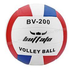 Sportica BV-200 Voleybol Topu - Makine dikişli  Parlak PVC materyal İç katman: Lateks lastik  Farklı renk seçenekleri - Price : TL18.00. Buy now at http://www.teleplus.com.tr/index.php/sportica-bv-200-voleybol-topu.html