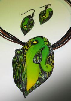 Jewerly, Polymer Clay, Art, Art Background, Jewelery, Kunst, Jewelry, Jewels, Gcse Art