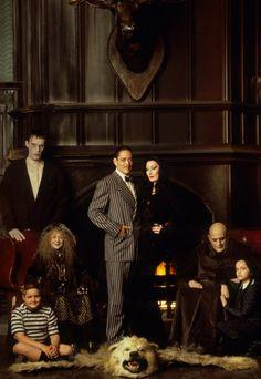 The Addams.