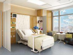 Resultado de imagen para hospital room