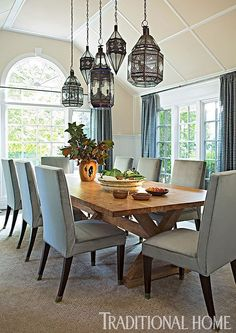 Dining Room Inspiration Today We Are Going To Present You The Best Lighting
